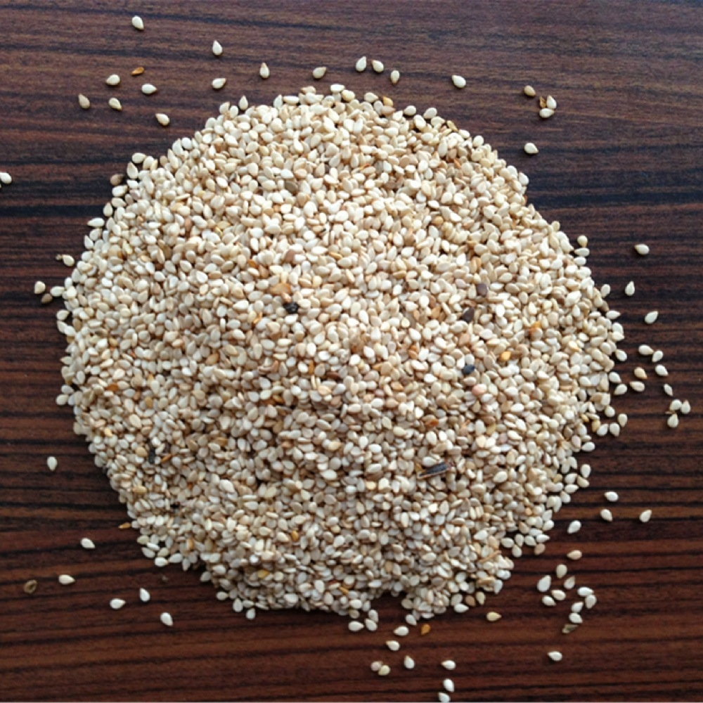 Sesame Seeds Specifications Valency International Trading